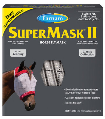 New SuperMask II without Ears