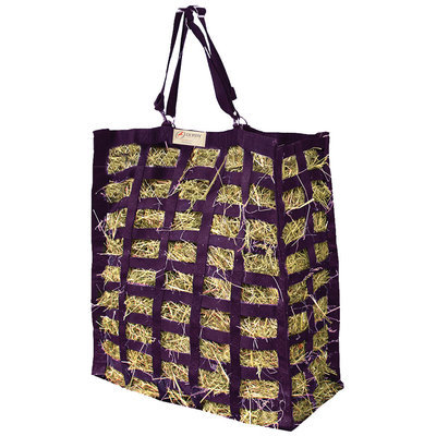 Supreme 4-Sided Slow Feed Hay Bag