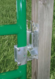 Sure-Latch Lockable 2-Way Gate Latch