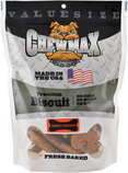 "Chewmax Premium Sweet Potato Biscuits, 4""L"