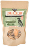 Natural Sweet Potato Chews for Dogs, 8 oz