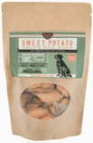 Natural Sweet Potato Chips for Dogs