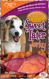All Natural Sweet 'Tater Jerky