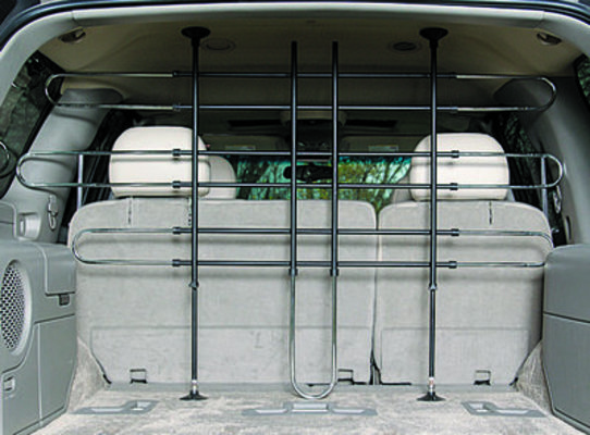 T-Flex 6 Bar Barrier