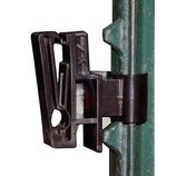 T-Post Insulator, pkg of 25