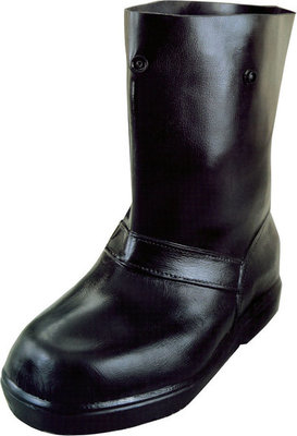 TREDS Over Boots, Black