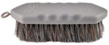 Tail Tamer Horsehair Brush