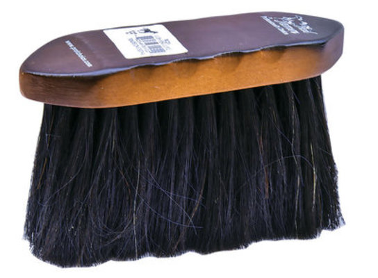 Tail Tamer Long Bristle Horsehair Brush