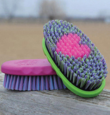 Tail Tamer Medium Bristle Brush