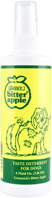 Grannick's Bitter Apple Spray