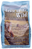 Taste of the Wild Appalachian Valley Small Breed Dry Dog Food, 5 lb