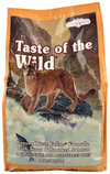 Taste of the Wild, Canyon River