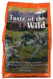Taste of the Wild High Prairie Puppy, 5 lb