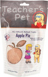 Teacher's Pet Apple Pie Flavored Dog Treats, 4 oz
