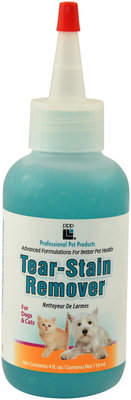 Tear Stain Remover, 4 oz