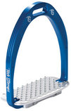 Tech Stirrups-Athena Jumper Irons, 4-3/4""