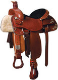 "Texas Star Saddle Package, 16"" Seat"