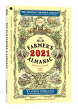 The 2021 Old Farmer's Almanac