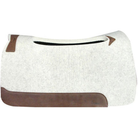 The 5 Star Rancher Self-Contouring Saddle Pad