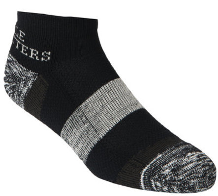 The Best Dang Boot Socks, Ankle, 3 pack