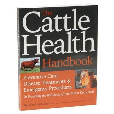 The Cattle Health Handbook