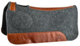 The Correct-Fit Saddle Pad with Felt Bottom