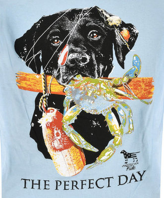 The Perfect Day T-shirt