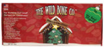 The Wild Bone Co Christmas Gift Box