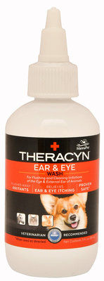 Theracyn Ear & Eye Wash