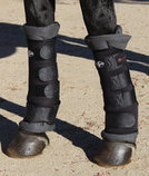 Theramic Combo Boots