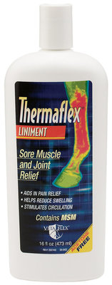 16 oz Thermaflex Liniment Lotion