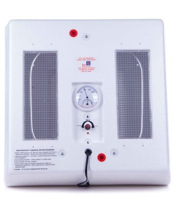 Thermal Air Flow Incubator