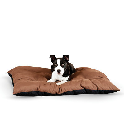 "Large (36"" x 38"") Chocolate Thermo-Cushion"