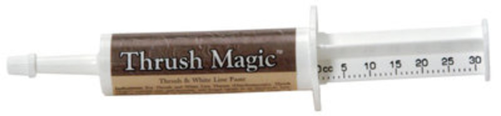 Thrush Magic, 30 cc
