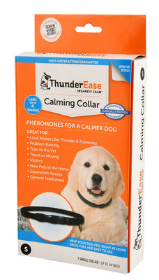 ThunderEase Dog Calming Collar