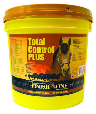 9.3  lb Total Control™ Plus, (56 Day Supply)