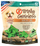 Totally Grainless Dental Care Treat