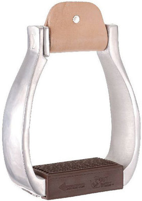 Tough-1 Easy Out Safety Stirrup