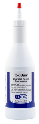 ToxiBan, 240 mL
