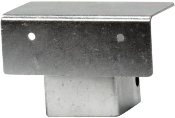 T-Post Solar Pak Mounting Bracket