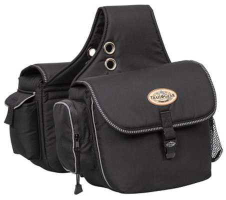 Trail Gear Horse Saddle Bags