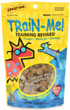 Crazy Dog Train-Me! Training Reward Treats, 4 oz