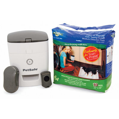 Train N Praise Potty Training System
