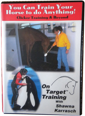 You Can Train Your Horse to do Anything (DVD)