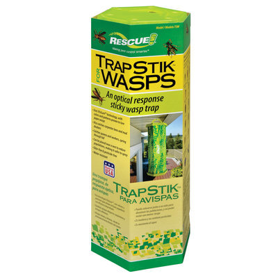 Rescue! Trapstik for Wasps