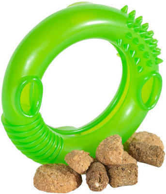 Foraging RingsTreat Dispensing Toy