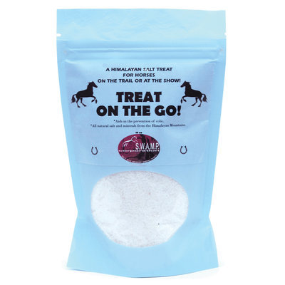 Treat-On-The-Go Salt, 1 lb