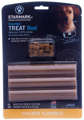 Large Replacement Treat Rods