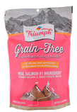 Triumph Grain-Free Salmon & Sweet Potato Biscuits