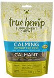 True Hemp Calming Support Chews, 7 oz